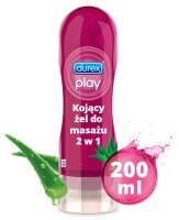 DUREX Play Żel do masażu 2w1 200 ml