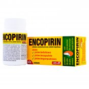 Encopirin 325 mg 100 tabl.