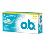 Tampony OB ProComfort Normal 16 szt.