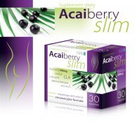 Acaiberry Slim 30 sasz.