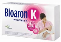 Bioaron Witamina K 30 kaps.twist-off