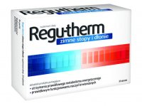 Regu-therm 30 tabl.