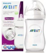 AVENT Natural Butelka 260 ml