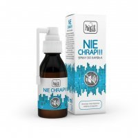 Nie chrap spray do gardła 30 ml