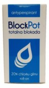 BlockPot roll on 25 ml