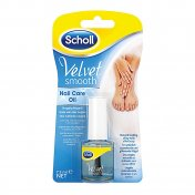 SCHOLL VELVET SMOOTH Olejek do paznokci 7,5 ml