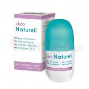 Deo Naturell antyperspirant roll on 75 ml