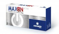 MaxOn Active 25 mg 2 tabl.