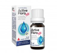 Active Flora Baby krople 5 ml