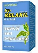 by-Relaxil 60 tabl.