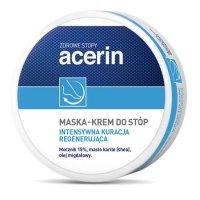ACERIN Maska-Krem do stóp 125 ml