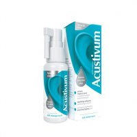 Acustivum spray do uszu 20ml