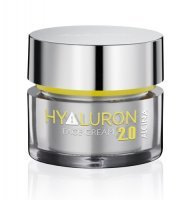 ALCINA Hialuron 2.0 Krem do twarzy 50 ml