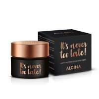 ALCINA IT'S NEVER TOO LATE krem 50 ml