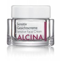 ALCINA Krem do twarzy sensitiv 50 ml