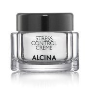 ALCINA Stress Control Krem do twarzy 50 ml