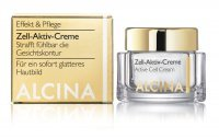 ALCINA Zell-Aktiv Krem do twarzy 50 ml