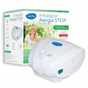 ALERGIA STOP model AP 2316 Inhalator 1 szt.