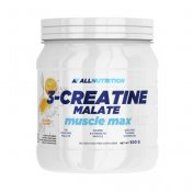 ALLNUTRITION 3-Creatine Malate (Lemon) 500 g