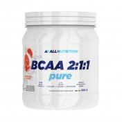 ALLNUTRITION BCAA 2:1:1 Pure lemon 500 g