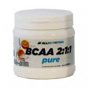 ALLNUTRITION BCAA 2:1:1 Pure orange 500 g