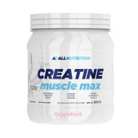 ALLNUTRITION Creatine Muscle lemon 500g