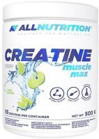 ALLNUTRITION Creatine Muscle Max (lemon) 500g