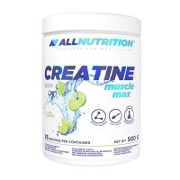 ALLNUTRITION Creatine Muscle Max (lime) 500 g