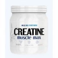 ALLNUTRITION CREATINE MUSCLE MAX (red curry) 500 g