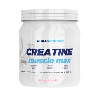 ALLNUTRITION CREATINE MUSCLE (MAX Whisky & Coke) 500 g
