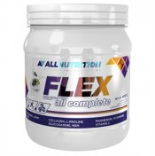 ALLNUTRITION Flex All Complete (Lemon) 400 g / Kolagen