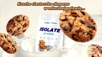 ALLNUTRITION Isolate Protein (Cookie Flavour) 908 g / Izolat białka