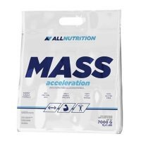 ALLNUTRITION Mass Acceleration (strawberry) 7000 g