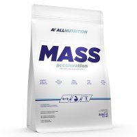 ALLNUTRITION Mass Acceleration (Vanilia) 3000 g