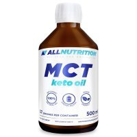 ALLNUTRITION MCT Keto Oil 500 ml