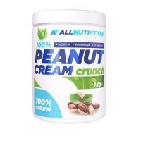 ALLNUTRITION Peanut butter Crunch 1000 g