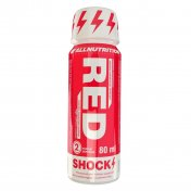 ALLNUTRITION RED Shock 80 ml