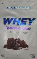 ALLNUTRITION Whey Lactose Free (Chacolate flavour) 700 g