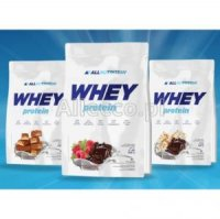 ALLNUTRITION Whey Protein (Chocolate Mint)  908g