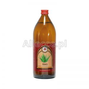Aloes sok 1000 ml