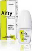 Antyperspirant roll-on 60 ml