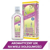 Aromatol płyn 100 ml