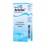 Artelac krople do oczu 10 ml