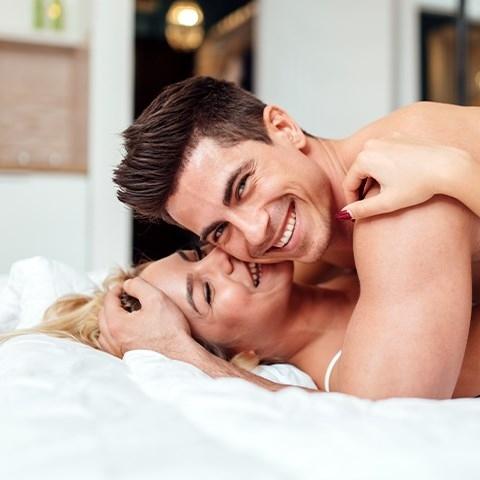 Najlepszy olejek do masażu do seksu