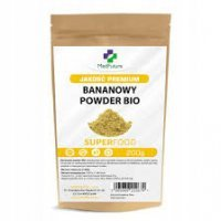 Bananowy powder Bio SuperFood 200g