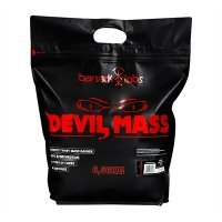 BERSERK LABS Devil Mass (Chocolate) 6660 g