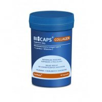 BICAPS Collagen 60 kapsułek