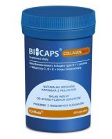 BICAPS Collagen Max 60 kapsułek