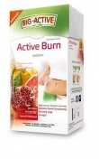 BIG-ACTIVE Herbata ACTIVE BURN Spalanie FIX 20 sasz.