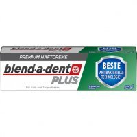 BLEND-A-MED PLUS DUAL PROTECTION Klej do protez 40 g